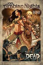 NEW 1001 Arabian Nights: The Adventures of Sinbad Volume 2 by Dan Wickline