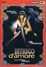 Intrigo D'Amore (1988) DVD