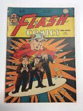 Flash Comics #69