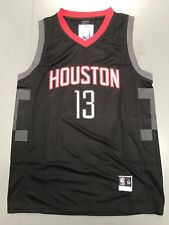 Houston Rocket James Harden Jersey Black Color