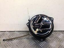 VW GOLF MK7 2012-16 TAILGATE BOOT LID BADGE RELEASE HANDLE MECHANISM 5G6827469