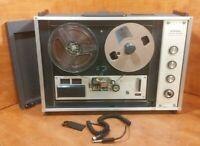 Vintage Sony Tapecorder Model TC-260