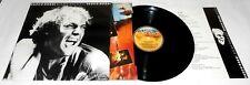 VASCO ROSSI SIAMO SOLO NOI LP 1981 + INNER +' INSERTO