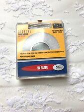 Digital Concepts 62mm 3-Piece Polarizing//UV//F-DL Filter Kit MetalRim Blister Pack