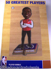 Isaih Thomas Detroit Pistons 50 Greatest Players Legends Bobblehead Limited 1000