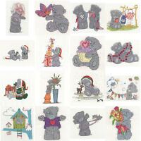 Me to You Bear Cross Stitch (Assorted)