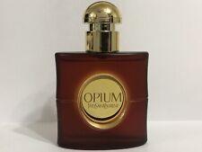 New listing Vintage Yves Saint Laurent Opium 1oz spray Eau de Toilette original formula