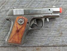 Vintage Hubley Champ Toy Cap Gun