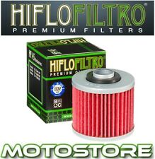 Hiflo Filtro De Aceite Fits Yamaha Xtz750 Super Ténéré 3ld 3wm 1990-1997