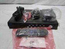 Tyco Digital Video Recorders Tvrvs04000 4Ch Dvr Cif 120I Ps 0101-0426-01 Cctv