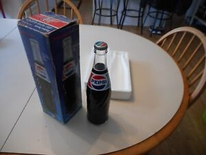 PEPSI AM radio vintage new in original box FREE SHIPPING!