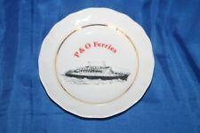 P&O Ferries Southampton Le Havre DRAGON / LEOPARD astray
