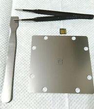 Steel Stencil for antminer S9 BM1387 / BM1387B ASIC Chip