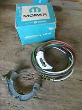 NOS MOPAR 1960-61-62-63 TURN SIGNAL KIT SWITCH and Cancel arm 1972198