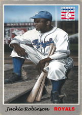 JACKIE ROBINSON 1970 ACEO ART CARD ## BUY 5 GET 1 FREE ## FREE COMBINED SHIPPING