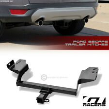 For 2013-2018 Ford Escape Class 3 Trailer Hitch Receiver Rear Bumper Towing 2""
