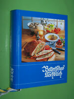 Bayerisches Kochbuch - Maria Hofmann - 1998 Birken Geb. (44)