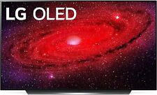 "LG OLED65CX 65"" 4K UHD Smart OLED TV - 2020 model - with Manuf Warranty"
