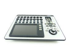 QSC Touchmix16 Mixer/Controller + OVP + Rechn./2J. GEWÄHR!