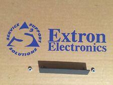 Extron Single Space AAP Blank In Grey