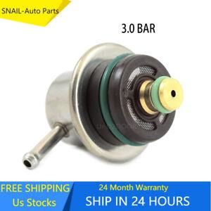 Fuel Injection Pressure Regulator Equipment 3.0BAR For VW Jetta Golf AUDI SKODA