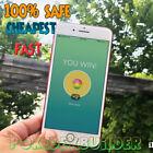 Pokemon Go Rare Candy - 25 / 50 / 75 /100  100 SAFE