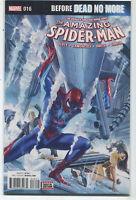 The Amazing Spider-Man #16 NM  Marvel Comics  CBX13