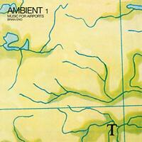 Brian Eno - Ambient 1: Music For Airports [VINYL]