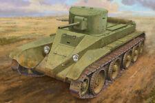 Hobbyboss 1:35 Scale Soviet BT-2 Tank (Medium) Model Kit 84515
