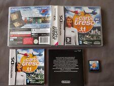 LA CARTE AU TRESOR pour Nintendo DS