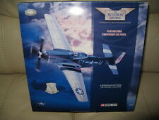 Corgi - P510 Mustang Confederate Air Force 49303 Number 694 of 5,400 produced