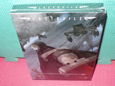 LASTEXILE - SERIE COMPLETA - dvd