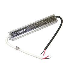 LED Trafo IP67 230V-> 12V 1-20W  LEDs Driver WASSERFEST