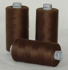 GUTERMANN Thread ONE (1) Spool 1,094 yd BROWN 817