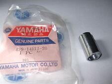 Yamaha Chappy LB50 LB80 Gasschieber für Vergaser Original NEU