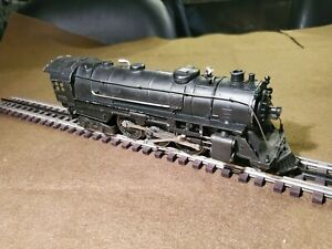 Lionel Pre War # 226E, 2-6-4 High Quality Diecast Steamer, In VGC 1938/41 Nice