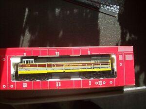 atlas ho locomotives