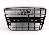 New Genuine AUDI A8 4H Saloon Front Bumper Radiator Grill Assembly 4H0853651HT94