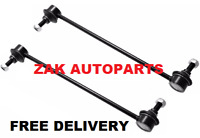 FORD Transit Connect Anteriore Stabilizzatore Anti Roll Bar Drop Link 2002-2013