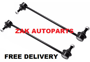 Ford Galaxy 2006-2016 Front anti Roll Bar DROP LINKS Paire