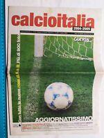 CALCIOITALIA AGGIORNAMENTO 2004-2005 CALCIO ITALIA GUERIN SPORTIVO SERIE A B