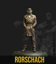 Rorschach  Resin Model Kit  Batman Miniatures  KM35-Res-142