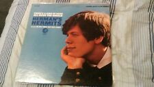 Herman's Hermits There's A Kind Of Hush All Over The World On MGM  SE 4438 ST