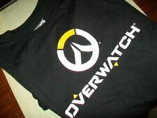 Overwatch Neu Herren T-Shirt Groß Offiziell Blizzard Ent