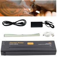 Tattoo Transfer Copier Printer Machine Thermal Stencil Paper Maker USB PC