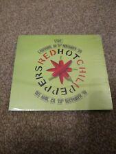 Red Hot Chili Peppers - Live Lakewood OH 89 & 91 + Bonus Tracks CD New & Sealed