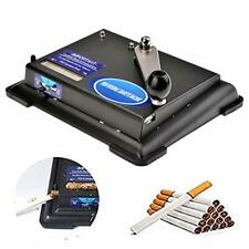 New Portable Cigarette Rolling Machine Tobacco Injector Maker Free Us Shipping