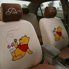 New Winnie the Pooh Car Seat Covers 0221