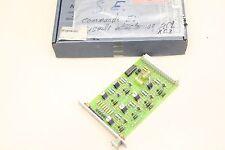 SCHUMAG RC2 RC3 1560983 MC Out6  Modul Karte Board K4023-B1500-D235