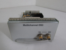 Juniper PE-1MCDS3 1Port Multichannel DS3 to DS0 PIC M7i M10i 1year Warranty
